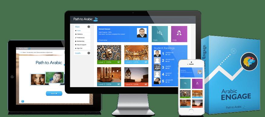 Study-Arabic-online