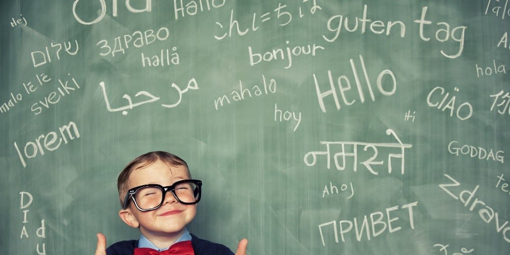 Top 10 Psychological Advantages of learning another language
